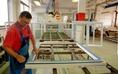 Üveggyártás