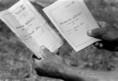 Beadási naplók a Rákosi-korszakból