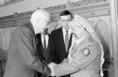 Jasszer Arafat Magyarországon