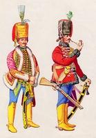 Károlyi huszárezred (1748)
