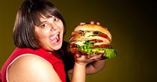 Az elhízás butít