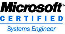 Microsoft Certified minősítések