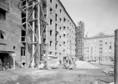 Lakóházak építése Újpesten