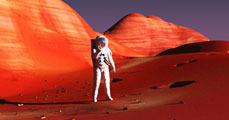 Mars étlap