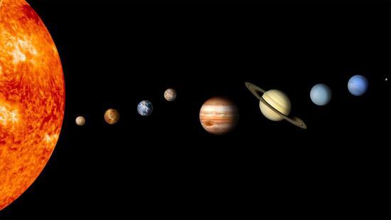 A Naprendszer