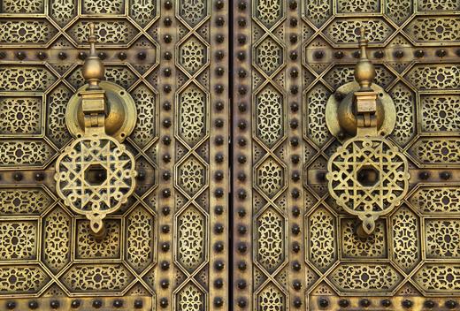 morocco-rabat-intricat