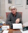 Mészöly Miklós író