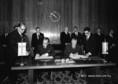 Magyar-finn gazdasági megállapodások aláírása