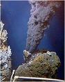 Vízfelszín alatti vulkán működés