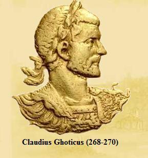 ClaudiusII