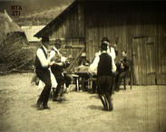 Lassú magyar - Bonchida