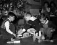 Karácsonyi ünnepség az óvodában