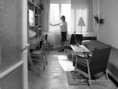 Lakberendezési kiállítást rendeztek a házgyári lakótelepen