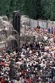 Emlékmű a zsidó mártírok emlékére
