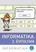Informatika 2. évfolyam