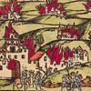 St. Gallen a csata közben