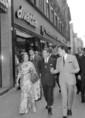 Indira Gandhi megtekintette Budapest nevezetességeit