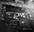 Vasárnapi műszak a dorogi bányákban
