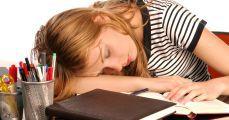 Alvási zavarok