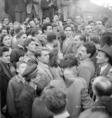 Tömegmegmozdulás Budapesten