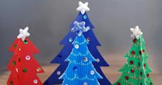 Kézműves-karácsony