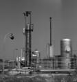 A Nagyalföldi Kőolaj- és Földgáztermelő Vállalat battonyai telepe