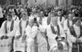 Gellért püspök születésének ezredik évfordulóján rendezett szertartás