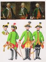 Wurmser-huszárezred (1768-1798)