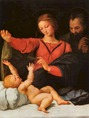 Raffaello Santi: Loretói Madonna