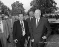 Kádár János Borsod megyei látogatása