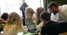 Innováció több mint 2000 európai tanteremben