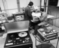Stúdió-magnetofonok a moszkvai olimpiára