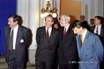 Közép-európai Kezdeményezés (KeK) megnyitóján a külügyminiszterek