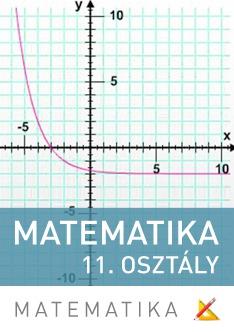 Matematika - 11. osztály