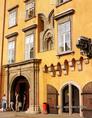 A Szent György utca Sopronban