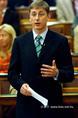Gyurcsány Ferenc miniszterelnök-jelölt