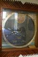 David Rittenhouse Naprendszer modellje