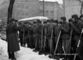 A Magyar Néphadsereg katonái