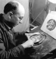 Varsányi Pál, grafikus