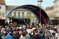 Ifjúsági Európa-nap Szombathelyen