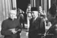 Suharto Magyarországon