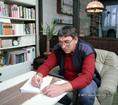 Schwajda György író
