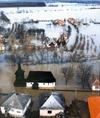 árvíz a Tiszán