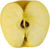 Félbevágott alma