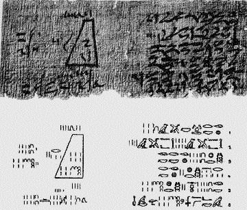 Moszkvai papirusz