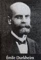 A szociológia klasszikusai:Emile Durikheim
