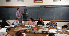 Hátránykompenzáló iskolai program