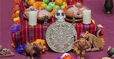 El Día de los Muertos: a halottak napja Mexikóban