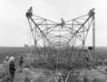 A hazai villamosenergia-ipar fejlődése