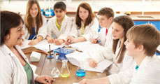Kémiaoktatásért Díj
